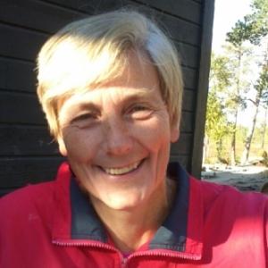 Astrid Kvangarsnes