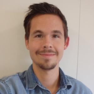 Magnus Thorud