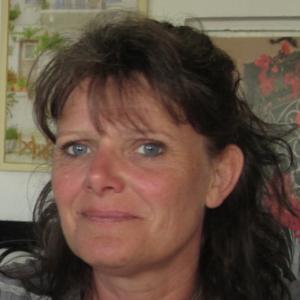 Marit Lorck Strøm