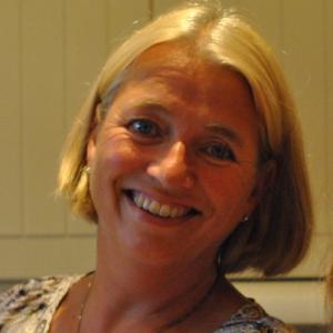 Cathrine Poulsson