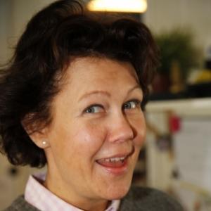 Trude Marie Jacobsen