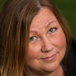 Heidi Iren Blokhus