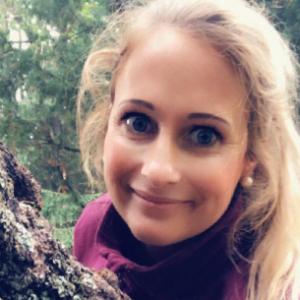 Jeanette Sørbråten