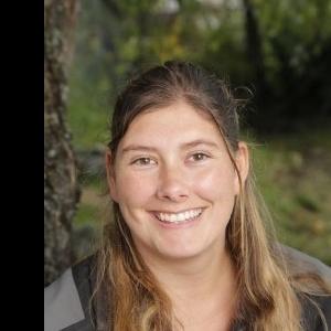 Jeanette Pedersen Rækken