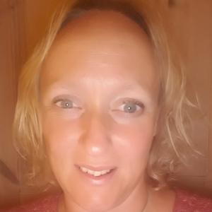 Solfrid Johansen Nyborg