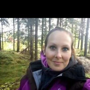 Cathrine Hamar