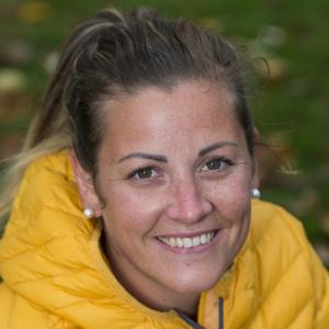 Karoline Ellefsrud