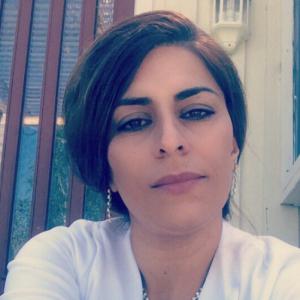 Fouzieh Nezakat