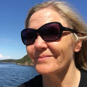May Britt Helmundsen