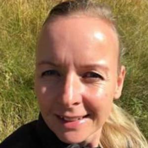 Christine Garmaker Uzlastiran