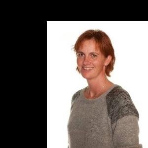 Ragnhild Hanasand