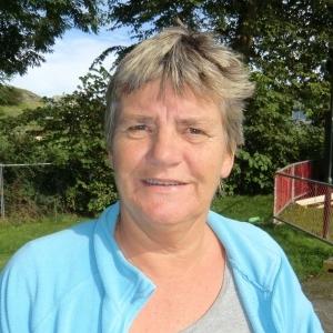 Klara Harestad