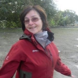 Gerda Dirdal