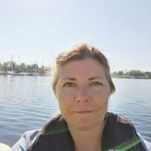 Christine Fosshagen