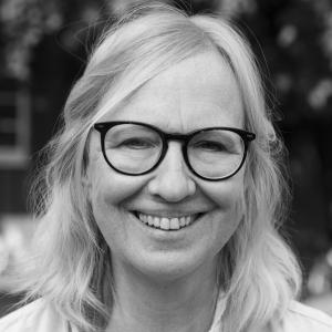 Marie Simonsen Vidvei