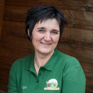 Birgit Stensmo