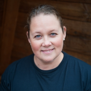 Karolina Hjalmarsson