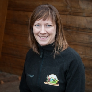 Susanne Høiden