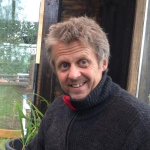 Morten Håvard Utheim Øiom