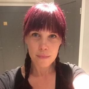 Jenny Ôrlander