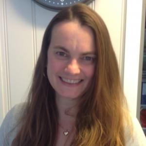 Lill-Ann Magelssen Lyche