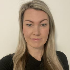 Heidi Beate Bergestad Ihle
