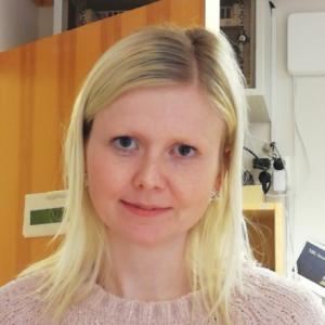 Silje Solberg