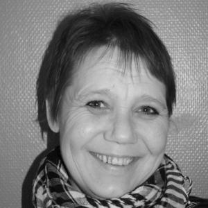 Irene Svartbekk