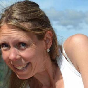 Marianne Bøe Larsen