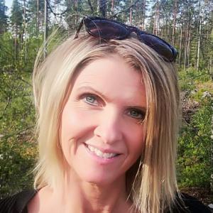 Jeanette Olsson Nymoen