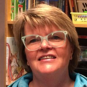 June Alice  Sandstrøm Lindberg