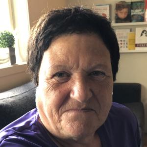 Berit Dahlheim