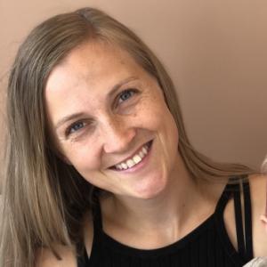 Caroline Hannisdal Nilsen