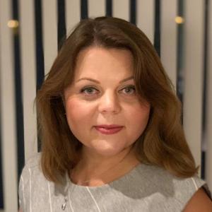 Yulia Malakhova