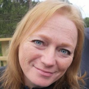 Hege Ramona Vårdal