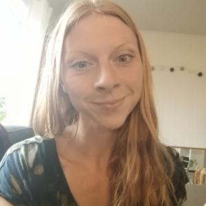 Line Viola Øygard