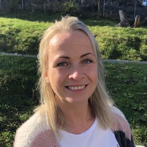 Kristine Hatlelid