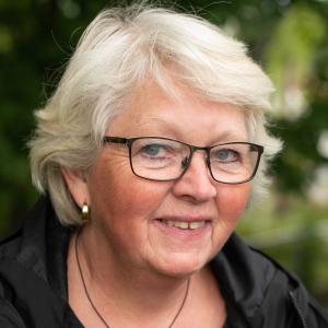 Gro  Berg Bentsen