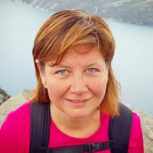 Anita  Hagen Bekkevar