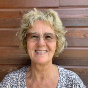 Marianne  Ryen