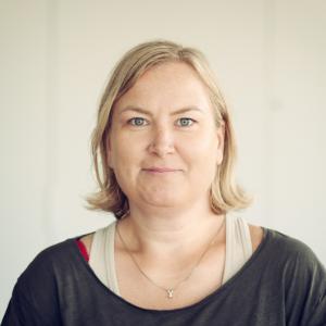 Evy Haugstad