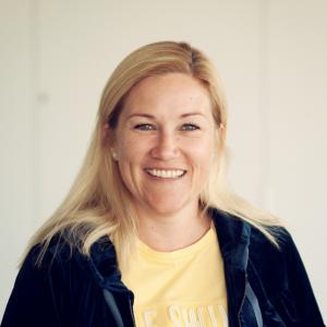 Anna Søyland