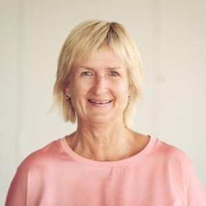 Berthe Svela Hognestad