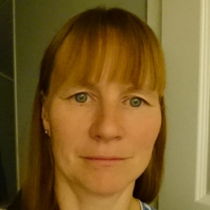 Wibeke Dervola