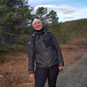 Hanne Torgersen Hesjevik
