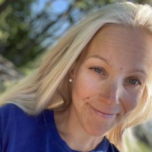 Kristine Gjervik