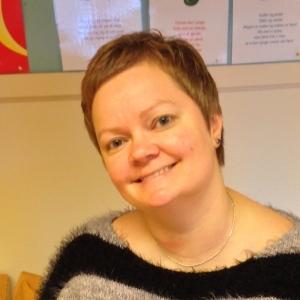 Lise Dorthea Larsen