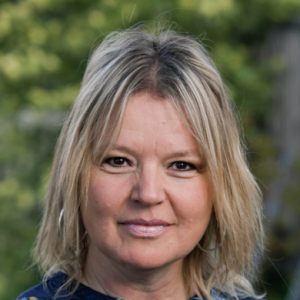 Linda Marie Sæther
