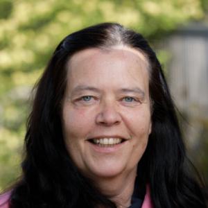 Lise Christin Thorvaldsen