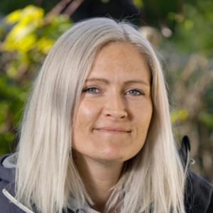 Malin Cecilie  Svarød-Larsen